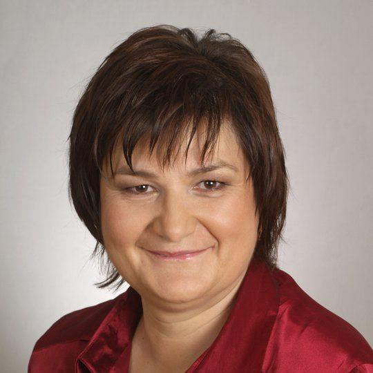 Tatiana štulrajterová